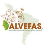 ALVEFAS | Asociación Latinoamericana de Veterinarios de Fauna Silvestre A.C. Logo