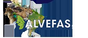ALVEFAS Logo